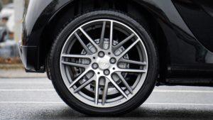 Wheelfindr dækskift