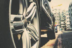 Dæk fra Wheelfindr