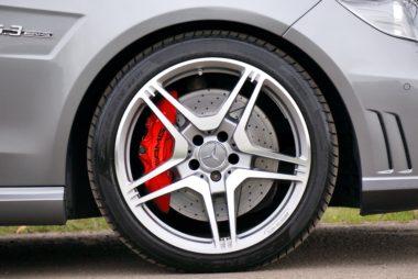 1. Vælg om vi skal finde dæk og/eller fælge!
