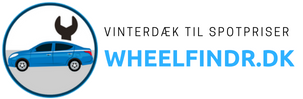 WheelFindr.dk – Find dine vinterdæk hos os!