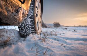 Vinterkørsel